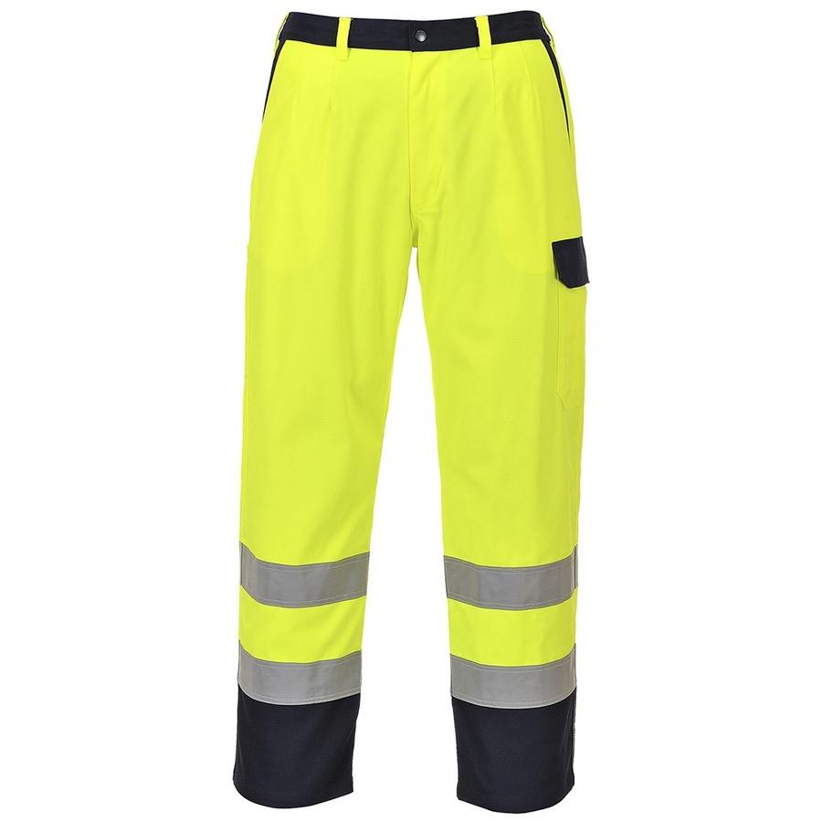 b671c0679ece Portwest FR92 Bizflame Pro Hi-Vis Trousers