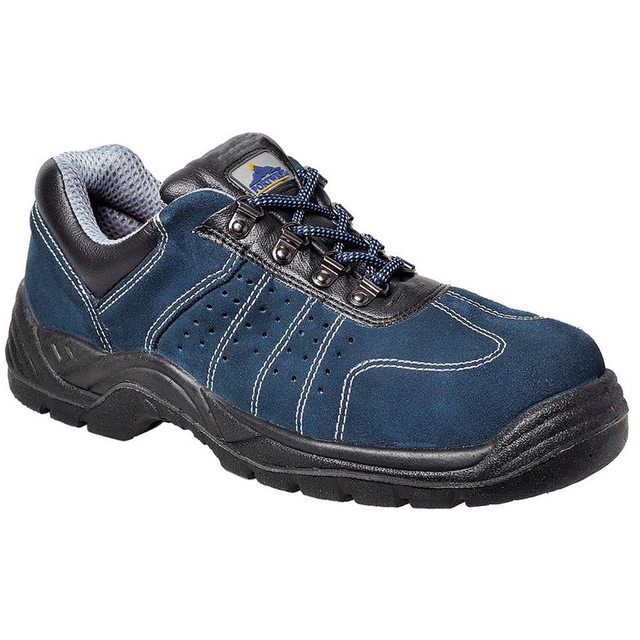Steelite Mersey Trainer S1 Grey 43 JZIpyV