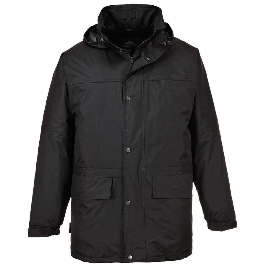 6312f8cec Security Jackets | BK Safetywear