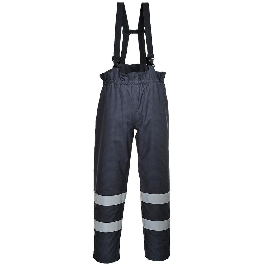 ec788f61af0d Portwest S771 Bizflame Rain Multi Protection Trouser