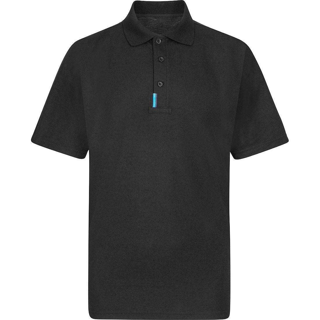 c084d426 Portwest T720 WX3 Polo Shirt | BK Safetywear