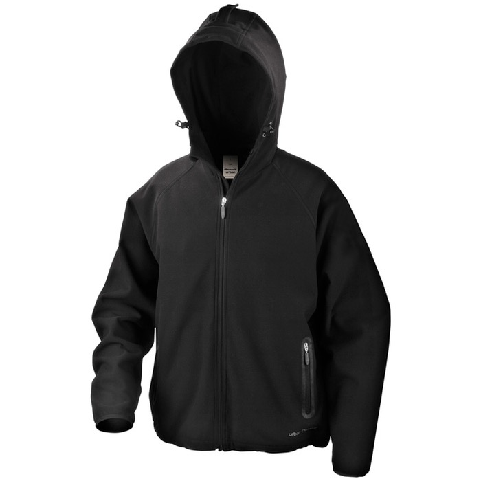 Result Zorax Z-Tech Softshell Jacket R129X