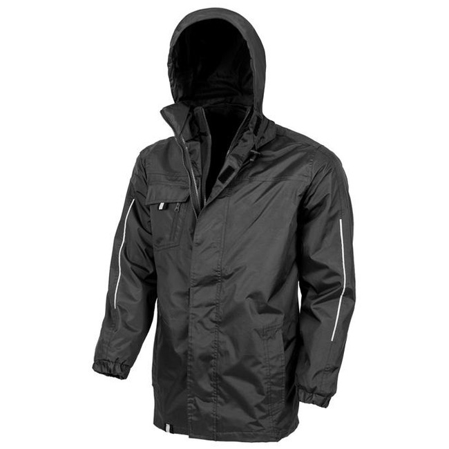 Result Work-Guard R236X 3-in-1 Transit Jacket with Soft Shell Inner