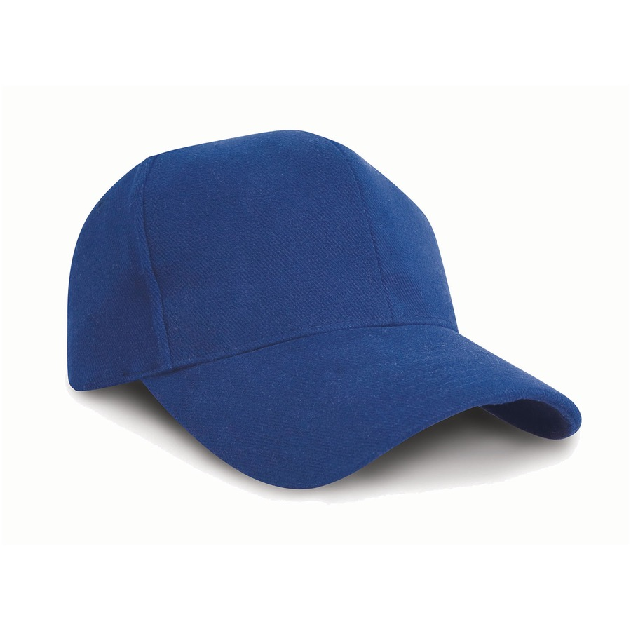 RESULT RC025X Pro-Style Heavy Brushed Cotton Cap
