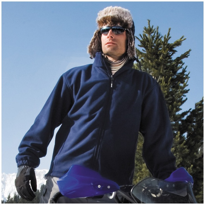 RESULT CLOTHING EXTREME CLIMATE STOPPER FLEECE R109X