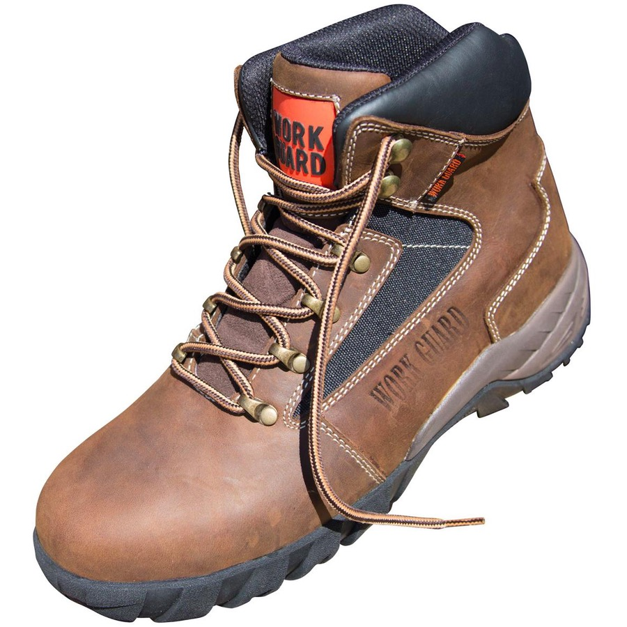 b2b619ef1d3 Result Work-Guard R346X Carrick Safety Boot