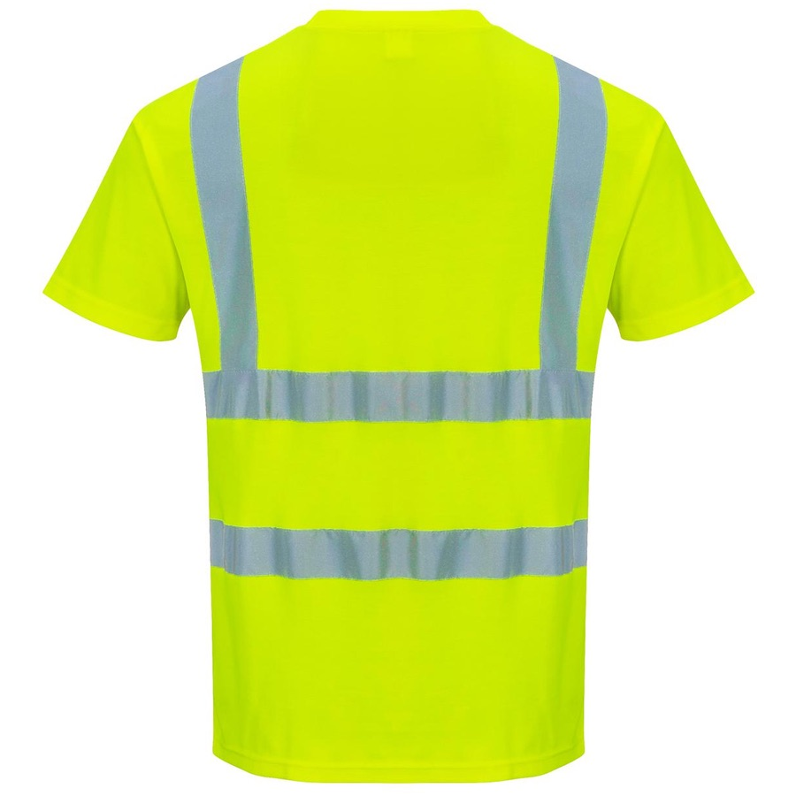 Portwest S478 Hi Vis T-Shirt