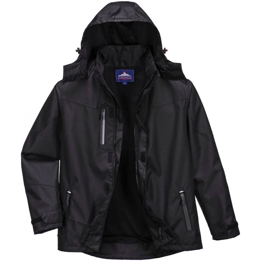 Portwest S555 Outcoach Jacket