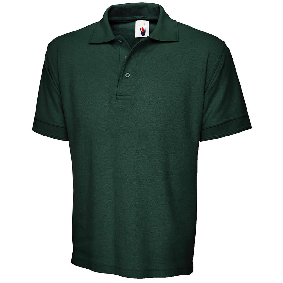 Uneek UC104 Ultimate Cotton Polo Shirt 250gsm