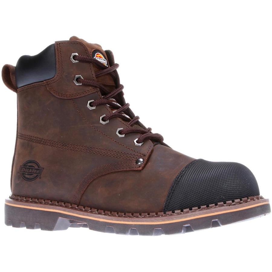4212a5dea68 Dickies FD9210 Crawford Boot