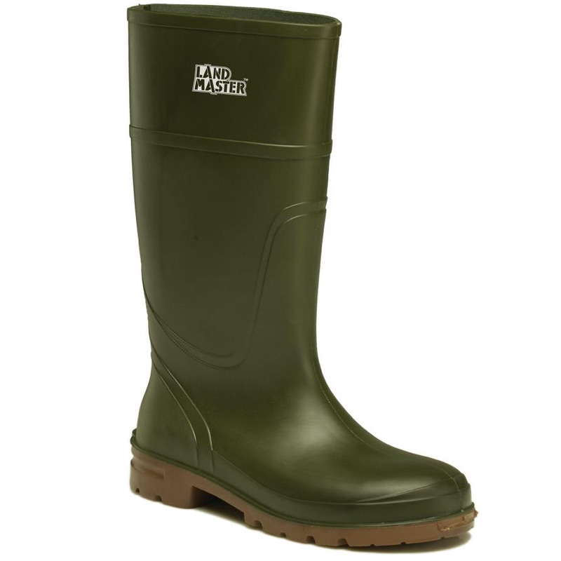 Dickies FW91105 Landmaster Wellington Boot
