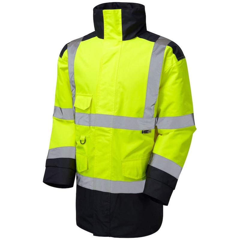 Blouson Nevada Navy Royalblau Kleidung Arbeitskleidung & -schutz
