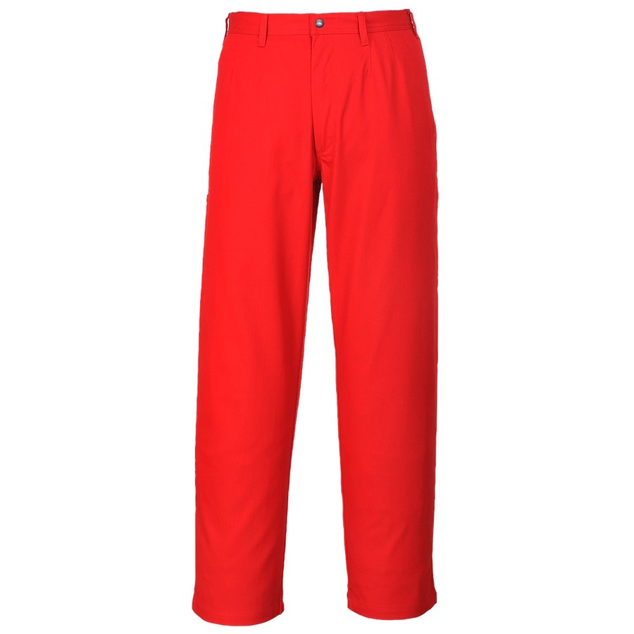 c3cb11345223 Portwest BZ30 Bizweld Trousers REGULAR
