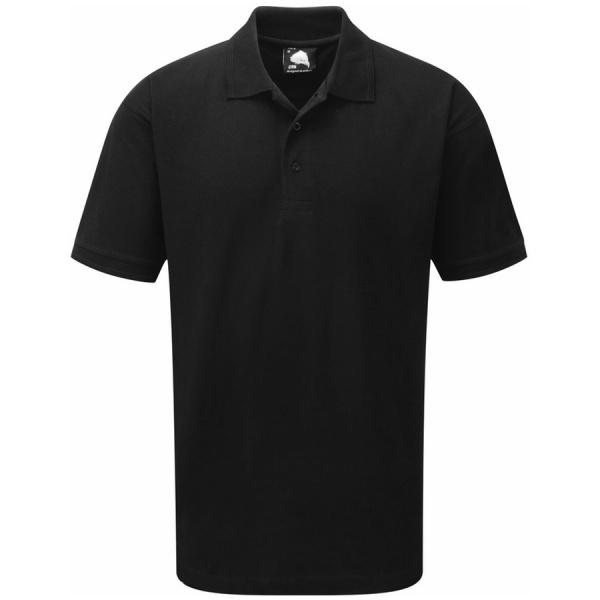 ORN Clothing Petrel 1155 100% Cotton Premium Polo Shirt 220gsm