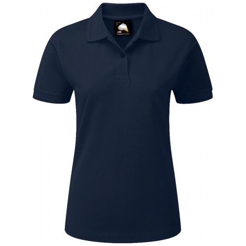 ORN Clothing Wren 1160 Ladies Premium Poloshirt 220gsm