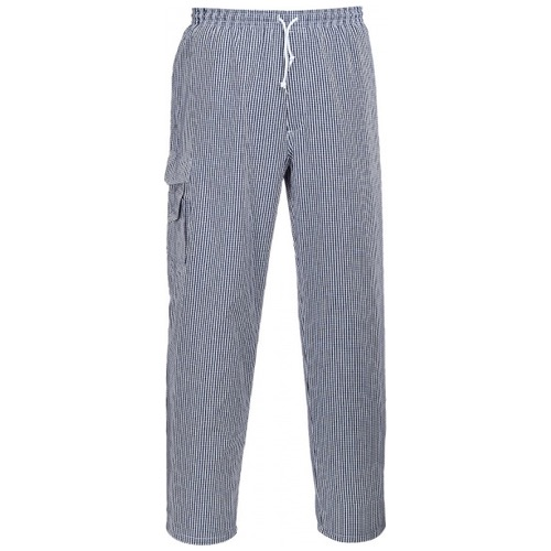 Portwest C078 Chester Chefs Trousers