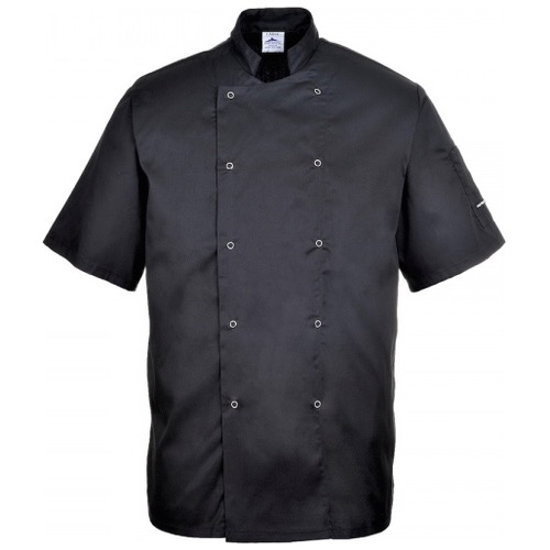 Portwest C733 Cumbria Chefs Jacket