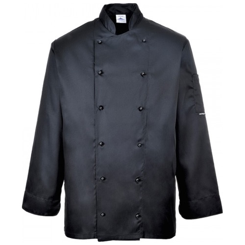 Portwest C834 Somerset Chefs Jacket
