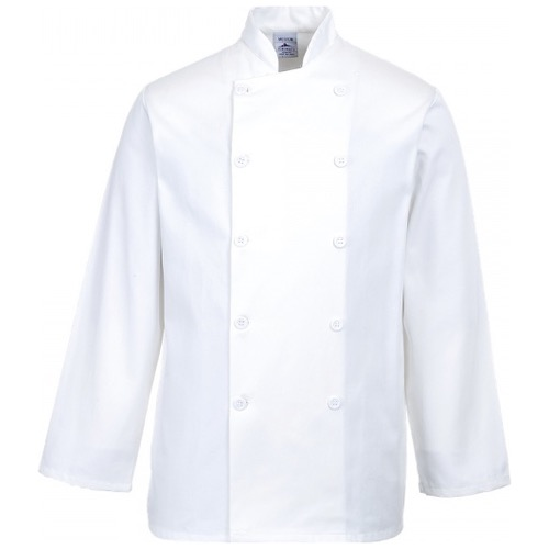 Portwest C836 Sussex Chefs Jacket