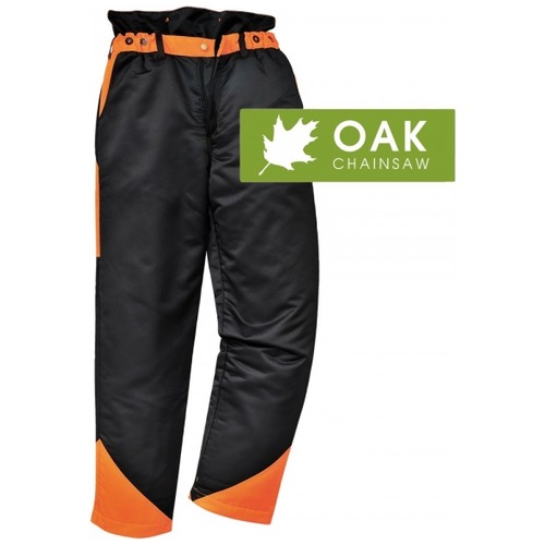 Portwest CH11 Oak Chainsaw Trousers