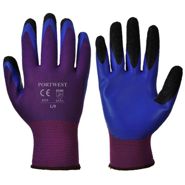Portwest A175 Duo-Flex Glove - Latex
