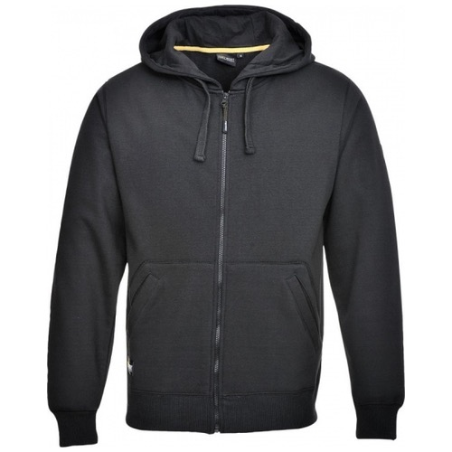 Portwest KS31 Nickel Hoodie Full Zip