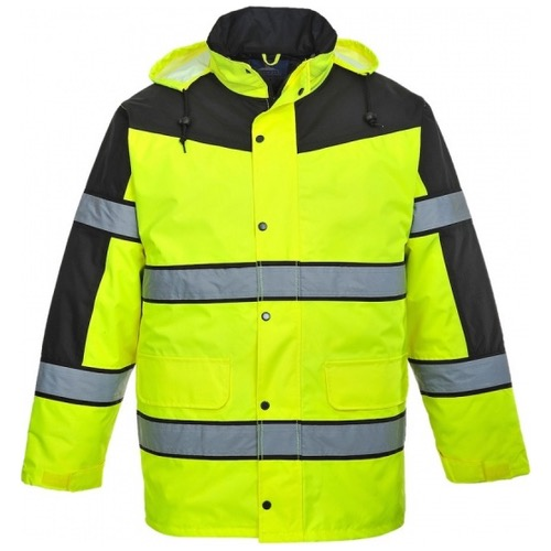 Portwest S462 Hi Vis Classic Two Tone Jacket