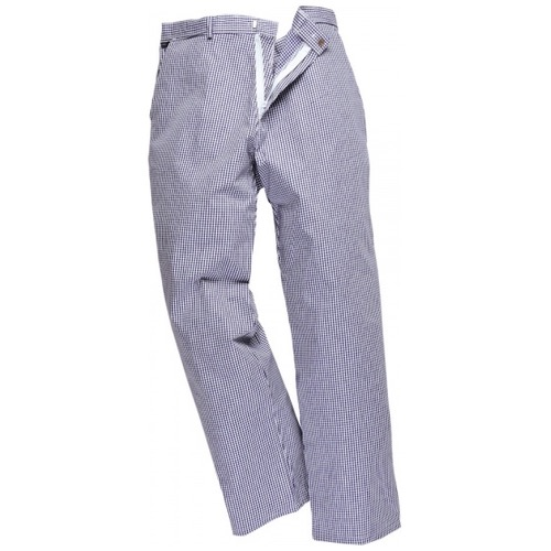Portwest S884 Greenwich Chefs Trousers