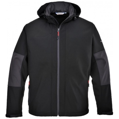 Portwest TK53 Softshell With Hood