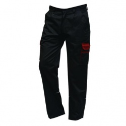 ORN Clothing 2580 Silverswift Two Tone Combat Trousers 245gsm