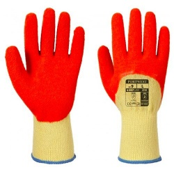 Portwest A105 Grip Xtra Glove - Latex