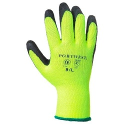 Portwest A140 Thermal Grip Glove Ladies