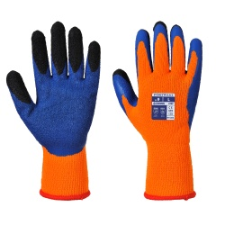 Portwest A185 Duo-Therm Glove Latex