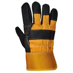 Portwest A200 Furniture Hide Gloves