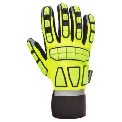 Portwest A724 Safety Impact Gloves Unlined