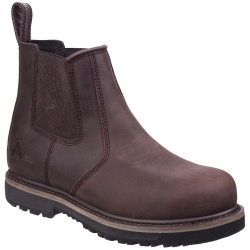 Amblers Safety AS231 Skipton Goodyear Welted Dealer Boots