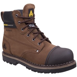 Amblers Safety AS233 Austwick Goodyear Welted Lace Up Safety Boots
