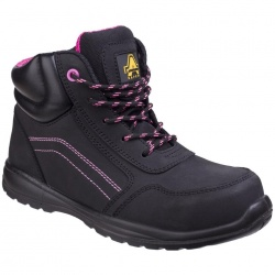 Amblers Safety AS601C Lydia Composite Womens Safety Boots