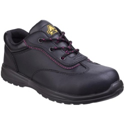 Amblers Safety AS602C Metal Free Womens Safety Trainer