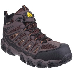 Amblers Safety AS801 Rockingham WP Non-Metal Safety Hiker Boots