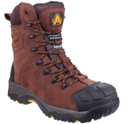 Amblers Safety AS995 Pillar Composite Waterproof Hi Safety Boots