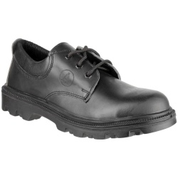 Amblers Safety FS133 Black Extra Fit Safety Shoes