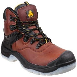 Amblers Safety FS197 S3 WP Water Resistant Safety Boots