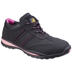 Amblers Safety FS47 Womens Safety Trainers