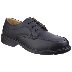 Amblers Safety FS65 Safety Shoes Black