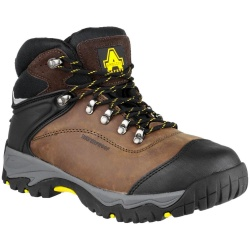 Amblers Safety FS993 S3 WP Water Resistant Safety Boots