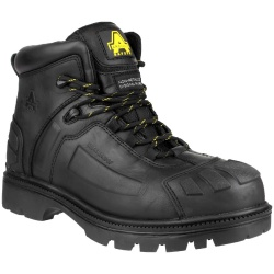 Amblers Safety FS996 Digging Plate S3 Safety Boots