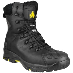Amblers Safety FS999 S3 Metal Zip Safety Boots