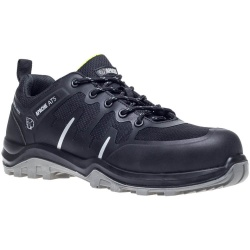 Apache ATS Orion Lightweight Safety Trainer Black/Grey