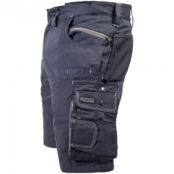Apache Workwear ATS Cargo Shorts Grey